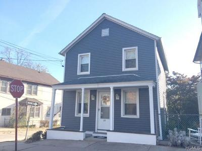Rye Single Family Home For Sale: 71 Maple Avenue
