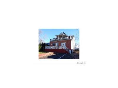 Lake Peekskill Multi Family 2-4 For Sale: 110 Lake Drive
