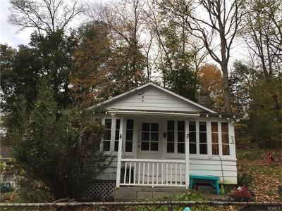 Patterson Single Family Home For Sale: 24 Empire Drive