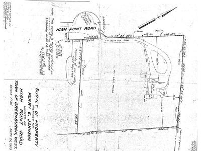 Scarsdale Residential Lots & Land For Sale: 100 High Point Road