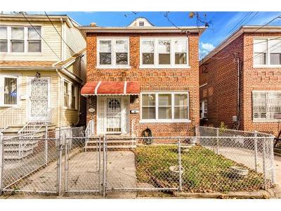 Multi Family 2-4 For Sale: 1942 Tomlinson Avenue