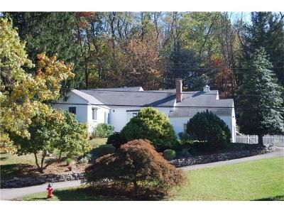 Tarrytown Single Family Home For Sale: 139 Crest Drive