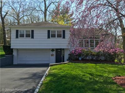 Scarsdale Single Family Home For Sale: 186 Baraud Road