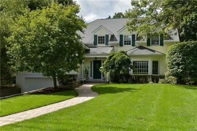 Scarsdale Single Family Home For Sale: 130 Dorchester Road