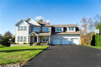 Wappingers Falls Single Family Home For Sale: 21 Barberry Lane
