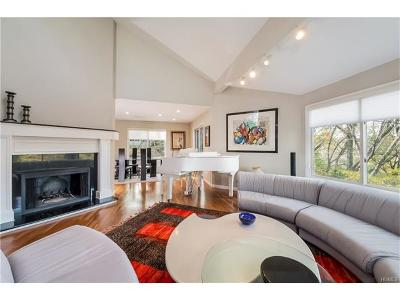 Ardsley Single Family Home For Sale: 90 Ridge Road