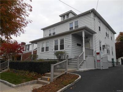 Yonkers Multi Family 2-4 For Sale: 1484 Nepperhan Avenue