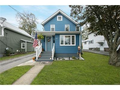 Buchanan Single Family Home For Sale: 251 Henry Street
