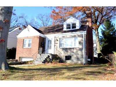 Yonkers Multi Family 2-4 For Sale: 95 Catskill Avenue