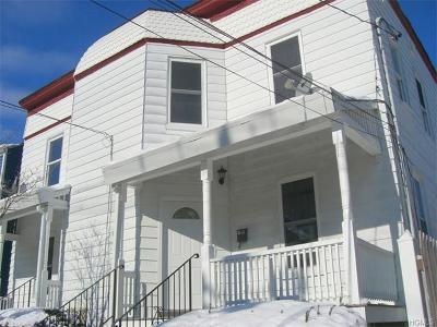Rental For Rent: 120 Depew Avenue