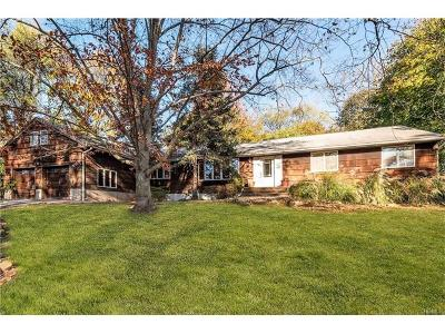 Single Family Home Contract: 34 Iroquois Avenue