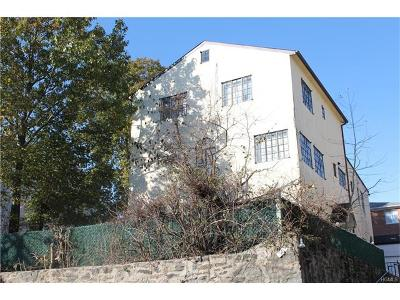 Yonkers Multi Family 2-4 For Sale: 33 Hart Avenue