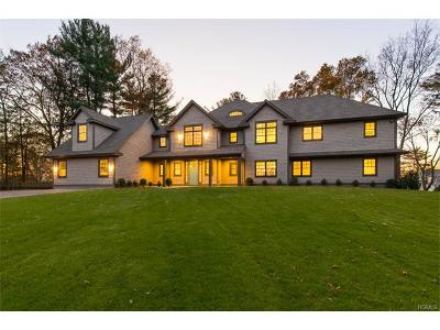 Scarsdale Single Family Home For Sale: 370 Clayton Road