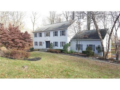 Single Family Home For Sale: 156 Trails End