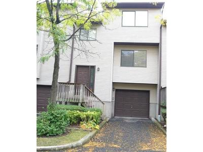 Condo/Townhouse Sold: 9 Kings Court