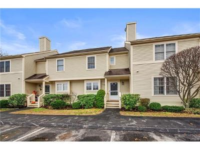 Carmel Condo/Townhouse For Sale: 5504 Applewood Circle