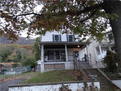 Single Family Home For Sale: 170 Hudson Avenue