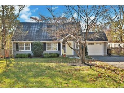 White Plains Single Family Home For Sale: 50 Bellwood Road
