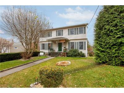 Westchester County Single Family Home For Sale: 17 Still Court