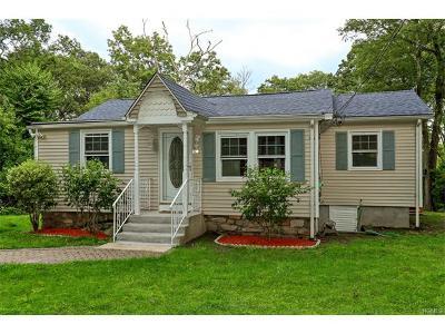 Putnam County Rental For Rent: 58 Hillair Road