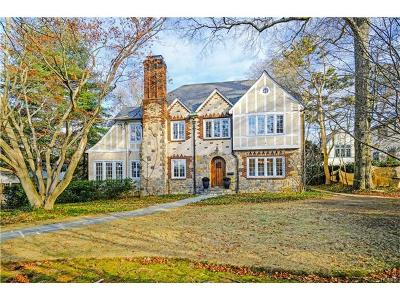 Scarsdale NY Single Family Home For Sale: $2,365,000