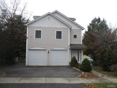 Tuckahoe Multi Family 2-4 For Sale: 51 Wallace Street