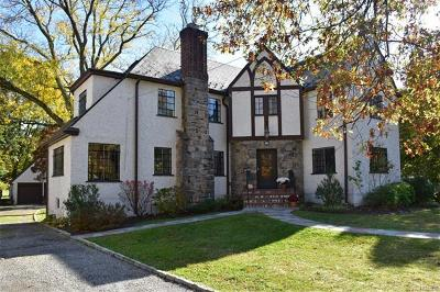 White Plains Single Family Home For Sale: 31 Hotel Drive