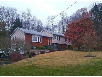 Stormville Single Family Home For Sale: 240 Milltown Road
