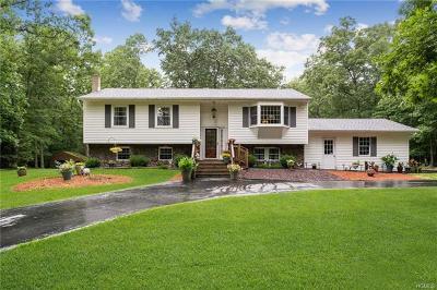 Warwick Single Family Home For Sale: 8 Burton Lane