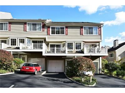 White Plains Condo/Townhouse For Sale: 302 Park Ridge Lane