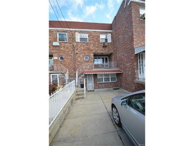 Single Family Home For Sale: 1024 Throgmorton Avenue
