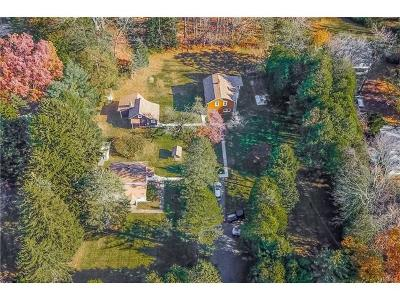 Rockland County Multi Family 2-4 For Sale: 42 Camp Hill Road