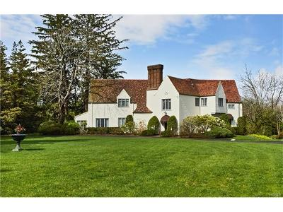 Scarsdale Single Family Home For Sale: 12 Dolma Road