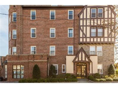 Bronxville Rental For Rent: 1 Cedar Street #3D