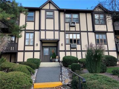 Valley Cottage Condo/Townhouse For Sale: 925 Sierra Vista Lane #925