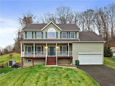 New Windsor Single Family Home For Sale: 57 Red Maple Way