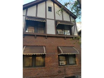 Bronx Multi Family 2-4 For Sale: 2837 Sedgwick Avenue