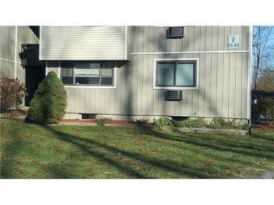 Patterson Condo/Townhouse For Sale: 81 Patterson Village Court #81