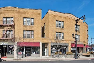 Eastchester Rental For Rent: 417 White Plains Road #6