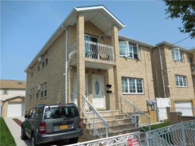 Bronx Multi Family 2-4 For Sale: 2705 Harding Avenue