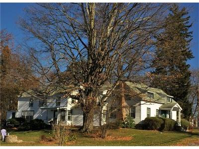 Wallkill NY Single Family Home Sold: $395,000