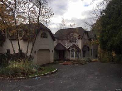 Dobbs Ferry Single Family Home For Sale: 16 Springhurst Park Drive