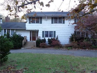 Purchase Single Family Home For Sale: 10 Pinehurst Drive