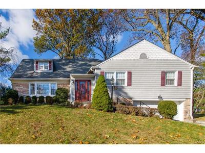 Scarsdale Single Family Home For Sale: 30 Anpell Drive