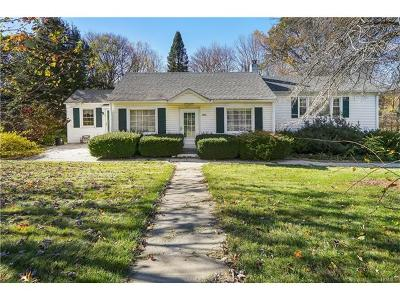 Single Family Home Sold: 233 North Brewster Road
