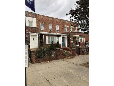 Multi Family 2-4 For Sale: 23-56 21 Street