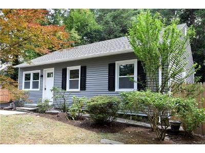 White Plains Single Family Home For Sale: 273 Hillside Avenue