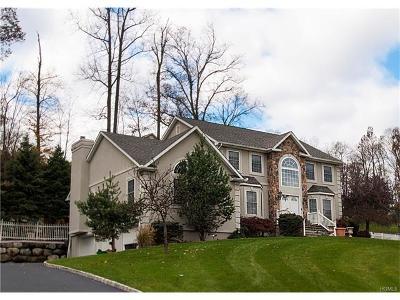 Single Family Home For Sale: 24 Osborn Street