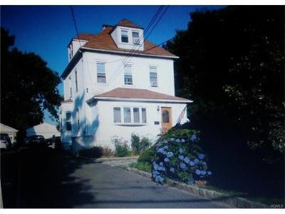 New Rochelle Multi Family 2-4 For Sale: 25 Highland Avenue