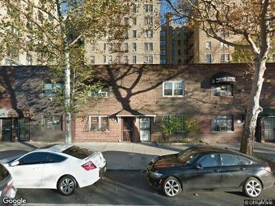 Bronx Single Family Home For Sale: 956 Gerard Avenue